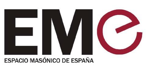 Espacio Masónico de España, logo